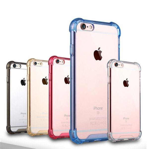 Tran parent hockproof hybrid armor ca e clear air cu hion cover for iphone 5 5 6 6 7 8 plu x x xr x max am ung 8 9 10 huawei p30