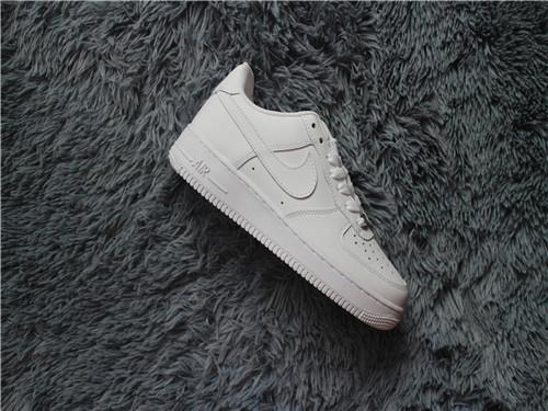 top popular 2019 AF Forces One Men Low High White Black Forced 1 Women Dunk Skateboarding Running Shoes Classic Fly Trainers Knit air Designers Sneakers 2020