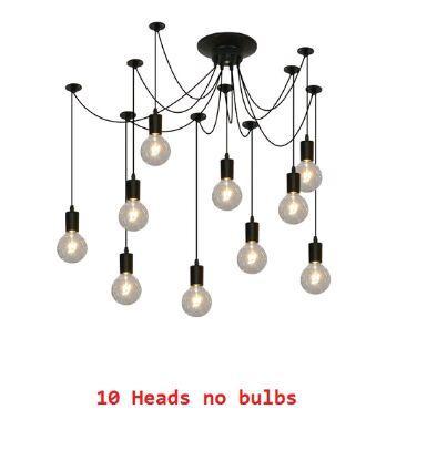 10 cabeças