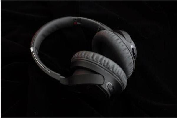 Casque audio Bluetooth à réduction de bruit sans fil pour fils WH CH700N pour téléphone avec forfait de voiture