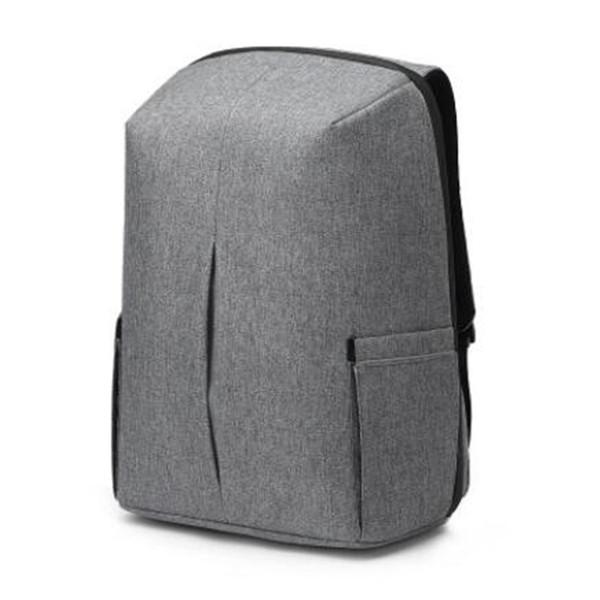 usb sac à dos anti-vol charge gris sac à dos