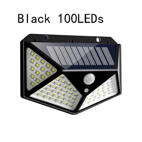 100LEDs 블랙