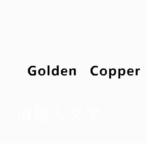Color: chapado en oro