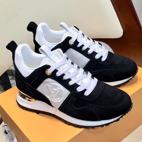 2c76a486 Zapatos de alta calidad de las mujeres zapatos formadores casuales  Zapatillas de deporte de la manera
