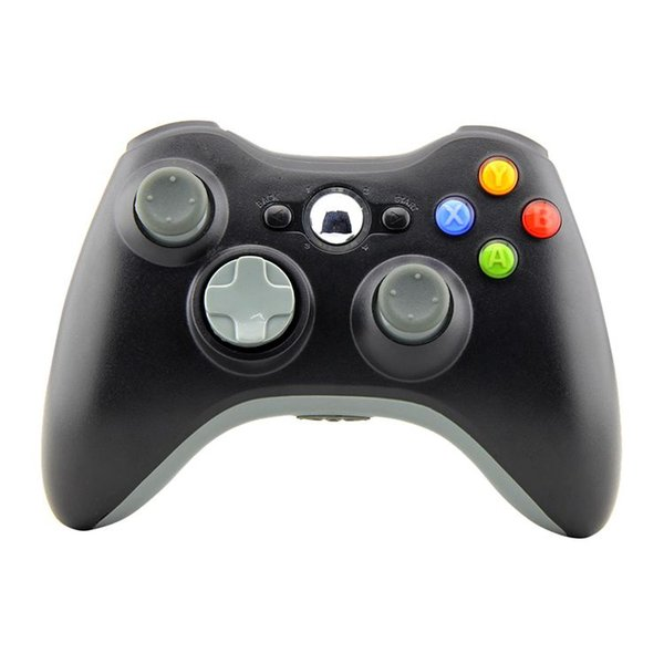 Xbox 360 Game Controller USB Wire PC XBOX360 Joypad Joystick for Xbox 360 Laptop Computer PC with Retail Package