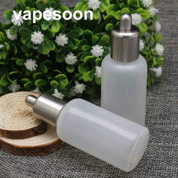Емкость 30 мл 60 мл PE заправочные бутылки Squonk бутылка с капельным Squonker для Vape Squonk Mod Fit Pulse BF
