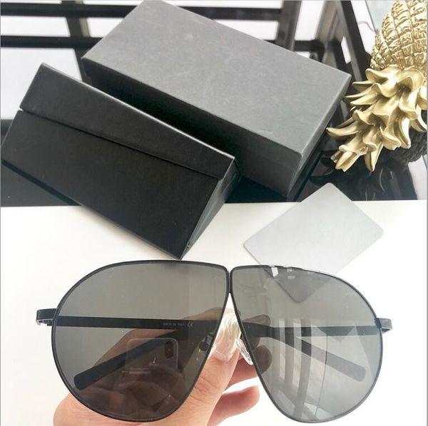 Tasarımcı erkekler kadınlar için güneş gözlüğü erkekler için güneş gözlüğü güneş gözlükleri kadın erkek tasarımcı gözlük erkek güneş gözlüğü óculos de uv400 lens 379