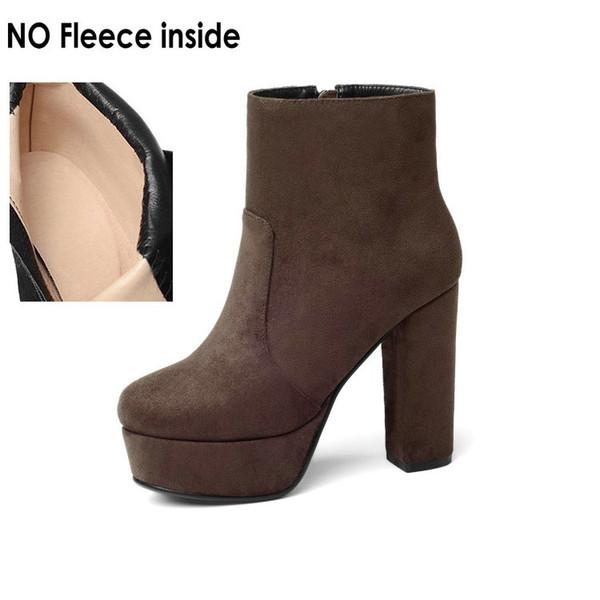 coffee-no fleece