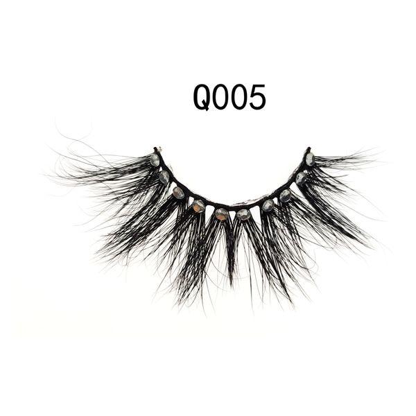 Q005 فضي