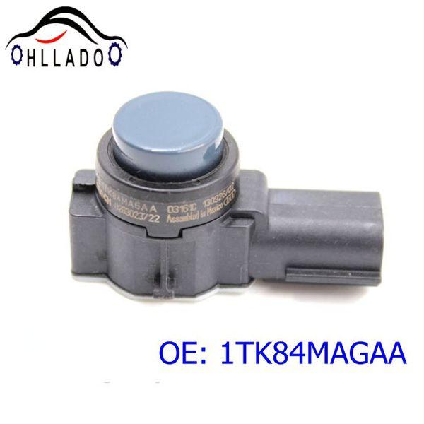 2 PZ HLLADO Nuovo 1TK84MAGAA 0263023722 PDC Sensore di parcheggio Aiuti Paraurti Sensore di oggetti Radar Assistenza inversa per auto C hrysler