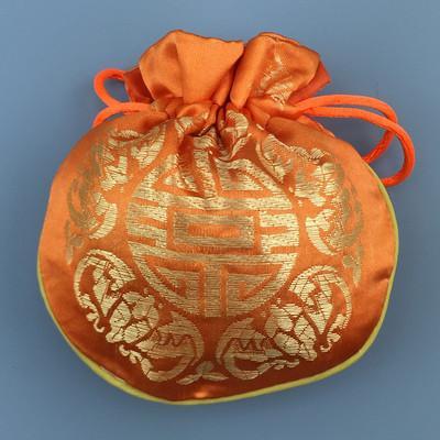 orange 10 x 10 cm