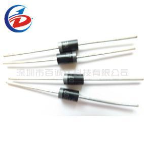 200PCS/Pack Ultra- fast diodes ER504 5A / 400V line diode
