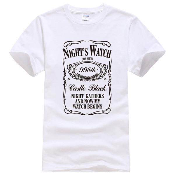 Tshirt estive da uomo Stilista Stampa Ghiaccio e fuoco Cotone sciolto Abbigliamento girocollo Camicie corte