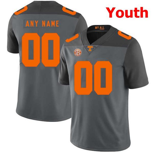 Youth Gray