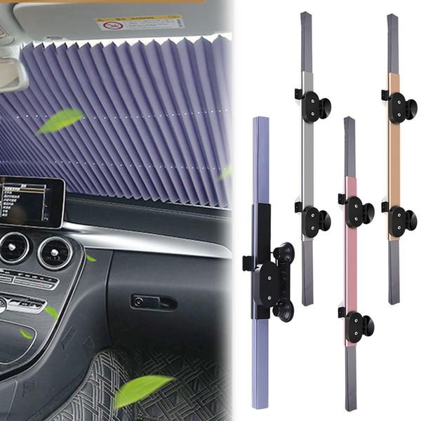 Протектор ВС автомобиль Обновление лобового стекла автомобиля ВС Shade Автоматическое продление окна Зонт Visor Protector Parasole авто
