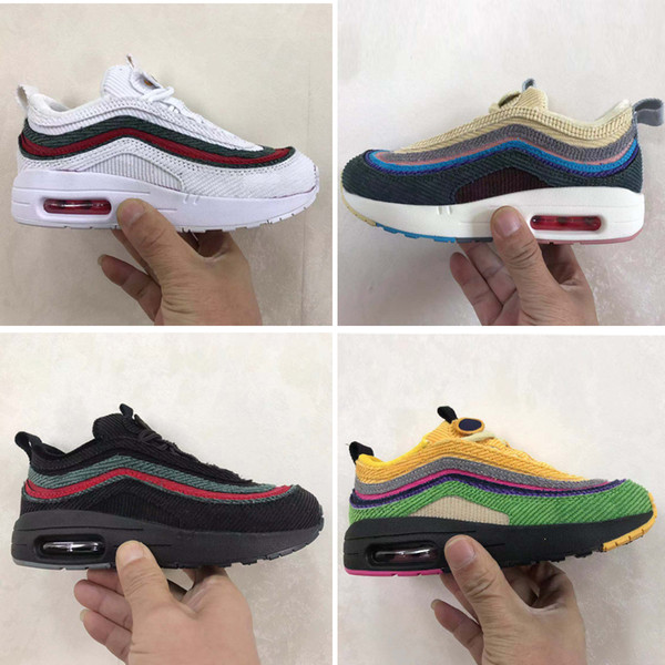 SEEK Thailand Nike Air Max 97 'Binary Blue'. Facebook