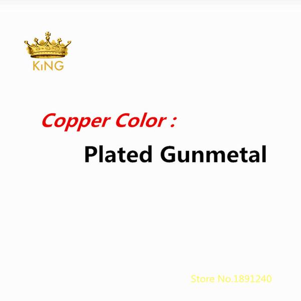 Цвет: Покрынный Пушечный Металл