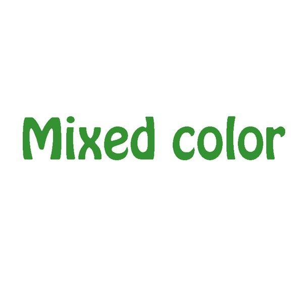 혼합 색상