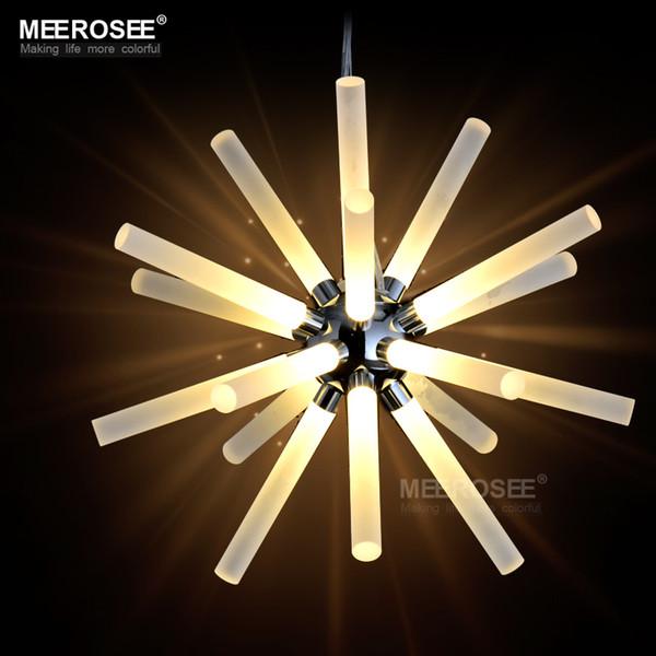 Modern Süspansiyon LED Kolye Işıkları Yuvarlak Şekil Loft Endüstriyel Oturma Odası Bar Otel Dekorasyon Için LED Kolye Lambaları Aydınlatma