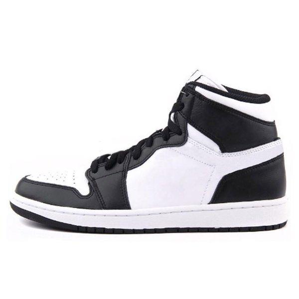 Black White_