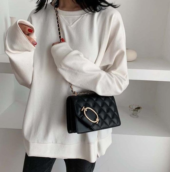 Новый Baitao Xiaozhong Одно плеча сумка с малой площадью сумкой 01