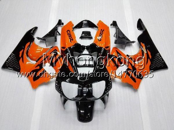 No. 6 Orange