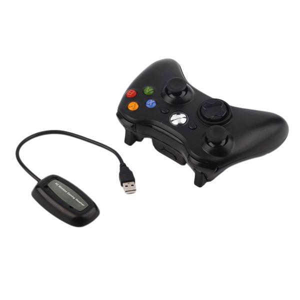 Xbox 360 + 2.4G ricevente