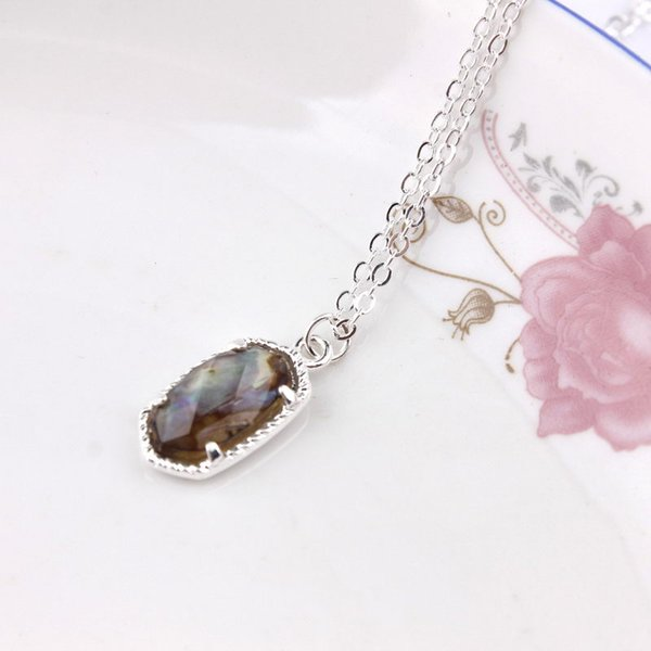 Silver Abalone