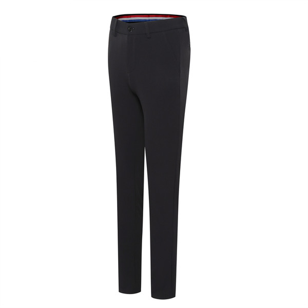 2019 Golf long pants Spring Summer dry fit cultivate figure elasticity sports trousers 4 color available