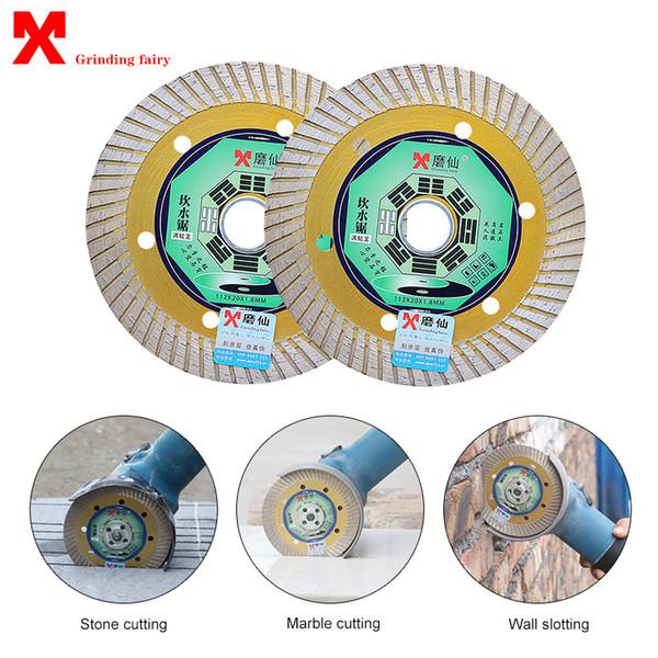MX супер тонкий алмазный пильный диск для мраморного гранита искусственного камня каменного бетона резки стены щелевой плитки резки пилы