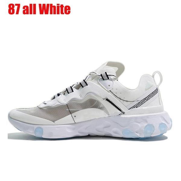 87 all White 36-45