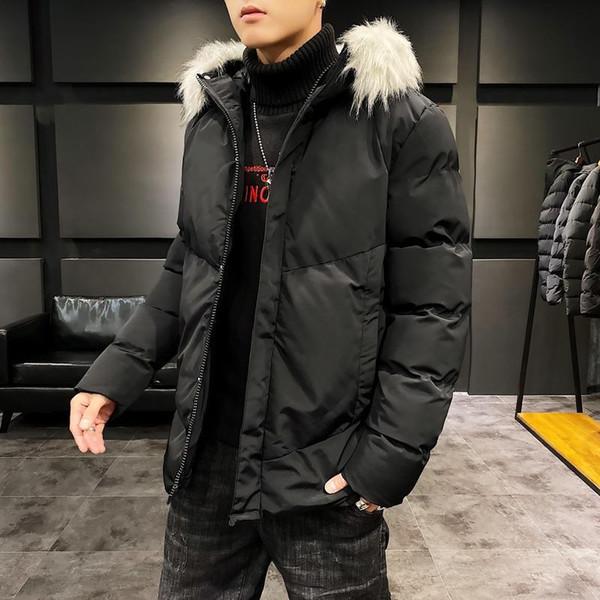 Männer Frauen Designer Outdoor-Jacke windundurchlässige warmer Mantel Hoodie Lange Wintersportmarke Windjacke Herren Kleidung Plus Size Daunenjacke MY1965