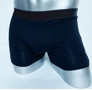 Wert Männer Boxer Weiche Atmungsaktive Unterwäsche Männliche Bequeme Feste Höschen Unterhose Boxershorts Homme Für Mann Kurze Hosen 2020