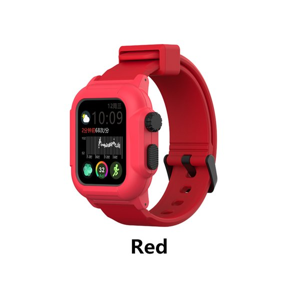 40mm Red