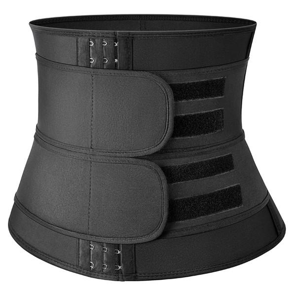 Crochet Black-3 2 ceinture