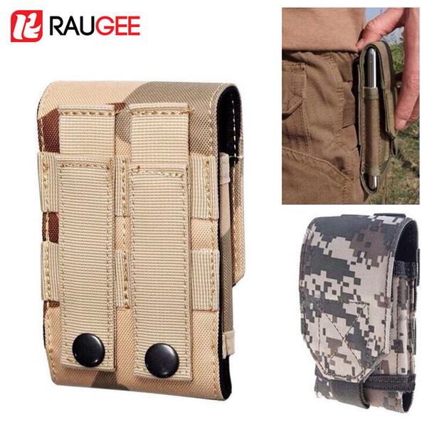 Pour DOOGEE S60 Cas Armure Ceinture Crochet Boucle Holster Taille Poche En Plein Air Téléphone Sac Pour AGM A8 S30 Pour Ulefone Armor 2 S60 Lite