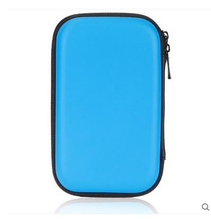 Verkaufe nur Taschen blau