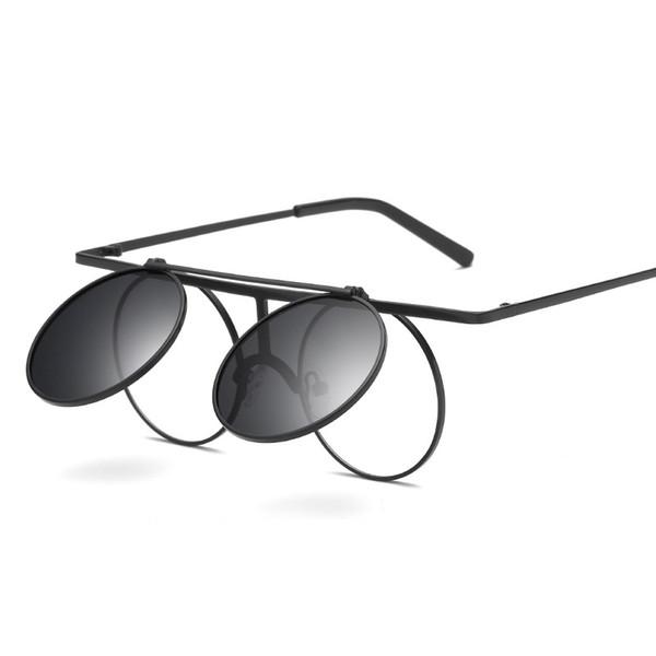Ретро солнцезащитные очки 4
