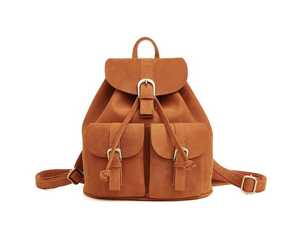 best selling Hot Sell high quality PU leather women's backpack 40107 Backpack ladies backpack travel bags school bag
