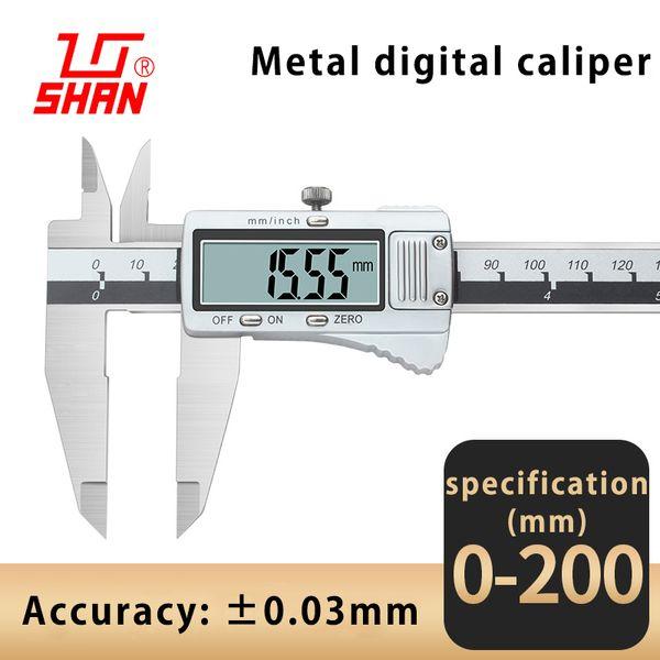 0-200mm Metall