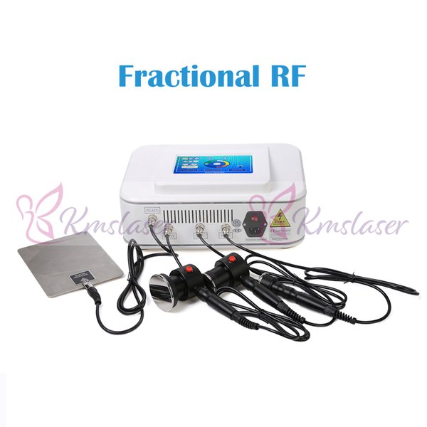 5MHZ RF Spanish new technology INDIBA RET high frequency diathermy therapy slimming wrinkles removal facial anti aging machine