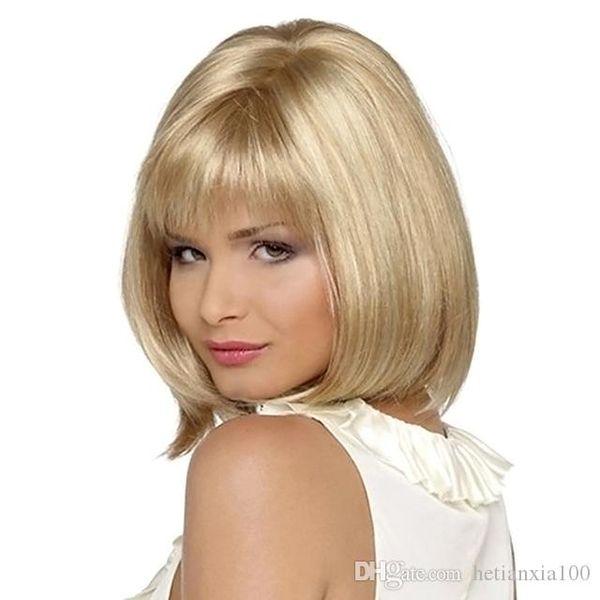 Gracefulvara Hot Sale New Synthetic Wigs