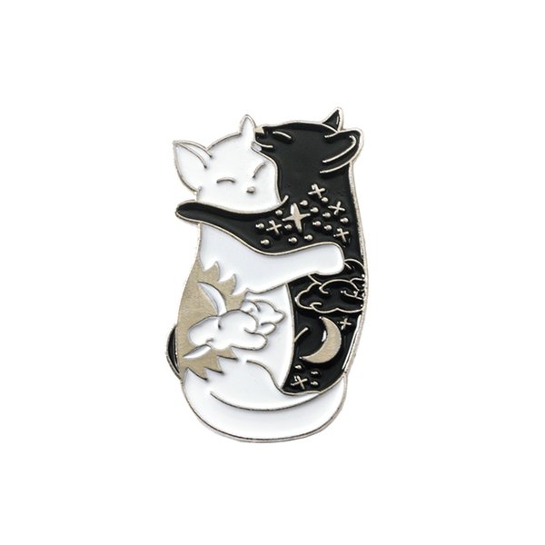 Kedi-gümüş