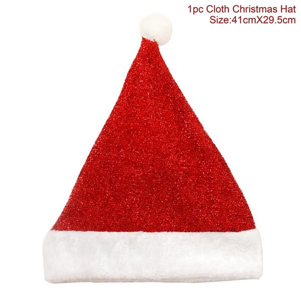 Christmas Hat 5