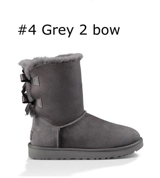 4 Grey 2 bow