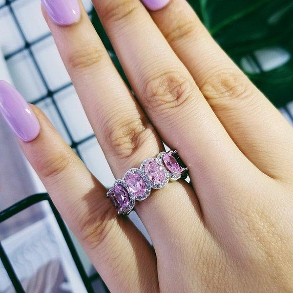 لون الحجر الرئيسي: r4574s-pink