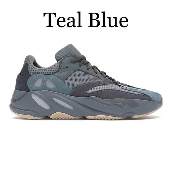 Teal Blue.