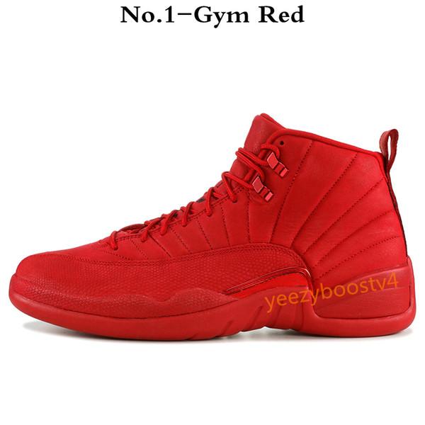 No.1-Gym Red
