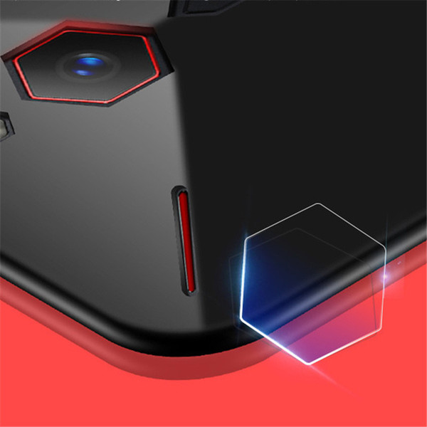 HD Camera Protective Lens Film For Nubia Red Magic Game Mobile Phone Anti-Scratch Dedicated Back Camera Cover Lens