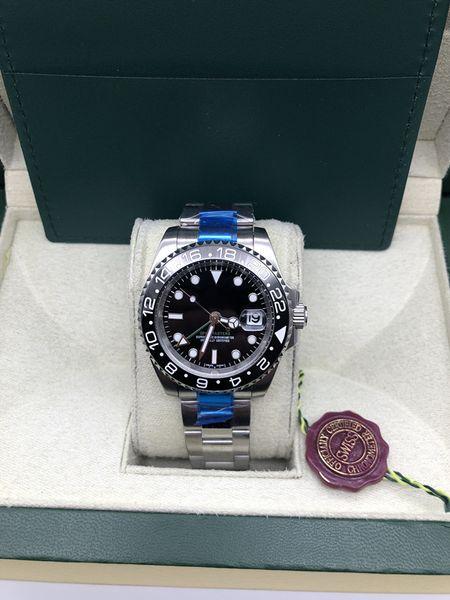 style 3 Boîte d'origine + montre